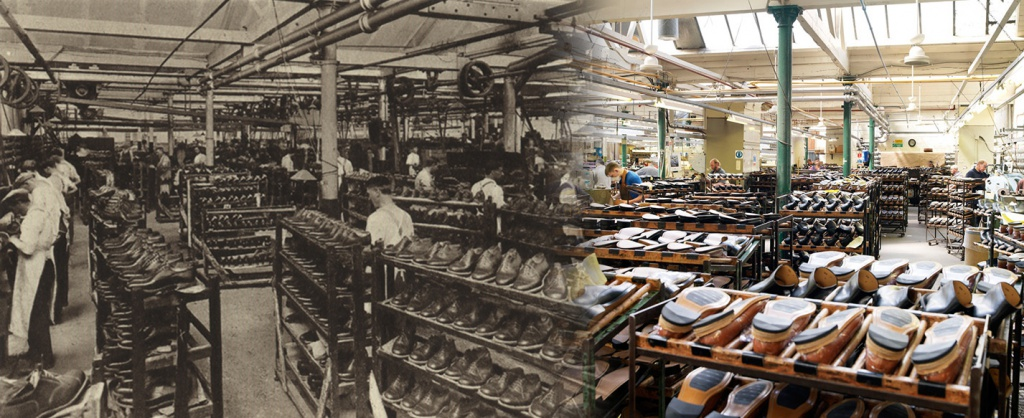 Loake Factory
