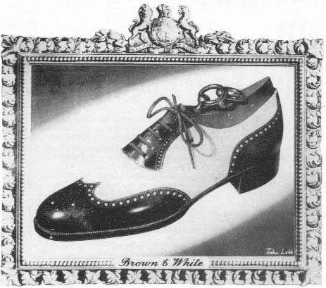 Уход за комбинированной кожей обуви thumbnail